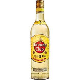 HAVANA 3 Ron Botella 70 cl + Vaso + Removedor