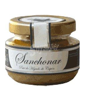 Sanchonar Pate hígado capón 50 g