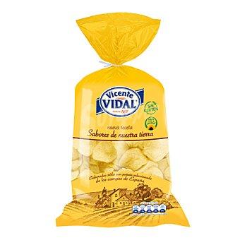 Vidal Chips artesanas Bolsa 210 g