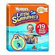 Pañal bañador T-5 12-18kg Little swimmers