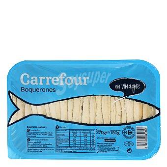 Carrefour Boquerones en vinagre 270 g