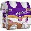 Preparado alimenticio de chocolate Pack 4 x 200 ml Pediasure