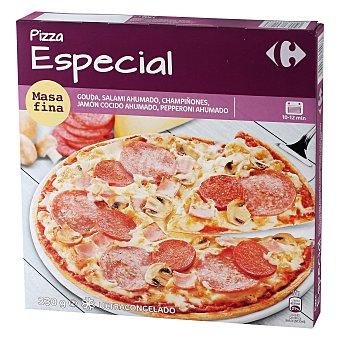 Carrefour Pizza especial 350 g