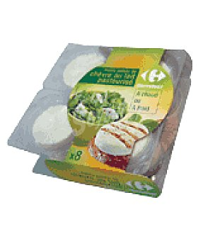 Carrefour Quesitos cabra porciones 160 g