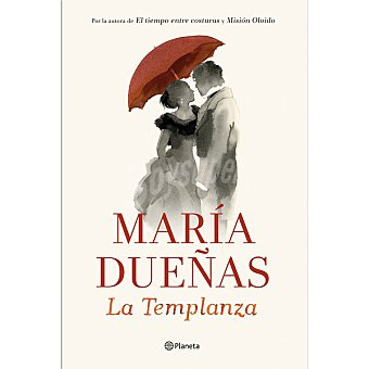 María Dueñas La templanza ( )