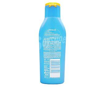 Nivea Sun Leche solar FP-30 resistente al agua Protege & Broncea Frasco 200 ml