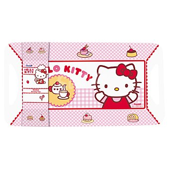 STOR Baking Bandeja Melamina Hello Kitty