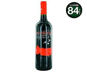 Vega de Nava Vino Tinto Ribera del Duero Botella 75 Centilitros
