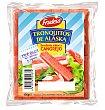 Tronquitos de Alaska de cangrejo Paquete 450 g Frudesa