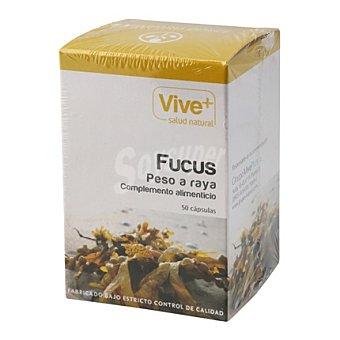 Viveplus Fucus cápsulas 50 ud
