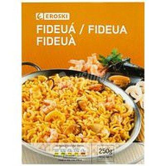 Eroski Fideuá Restauralia Bandeja 250 g