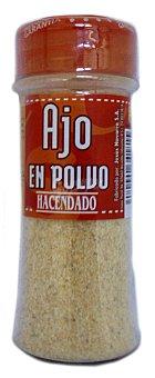 Hacendado AJO polvo (tapon rojo) Tarro 85 g
