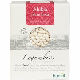 BURCOL Gran Selección Alubia plancheta al vacio Caja 500 g