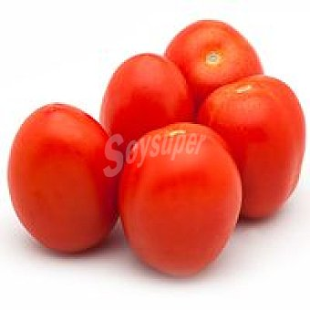 Tomate de Pera ecológico de Andalucía al peso