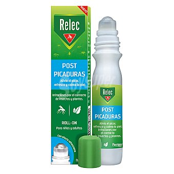 Relec Loción post picaduras en roll-on 15 ml