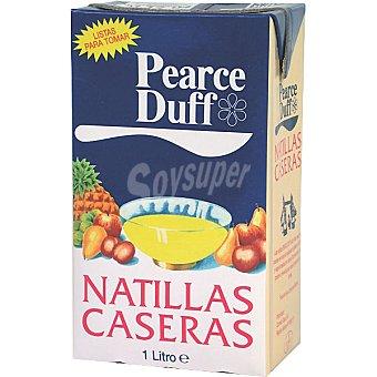 pearce Duff Natillas Envase 1 l