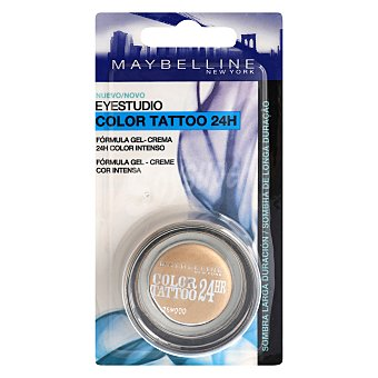 Maybelline New York Sombra Color Tatto 05 Pack 1 unid