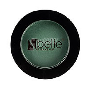 Belle Sombra de ojos 04 Esmeralda belle & Pack 1 unid