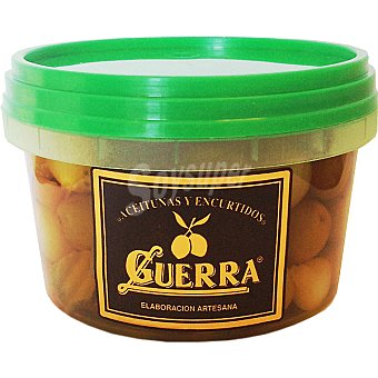 Guerra Gazpacha Tarrina 300 g