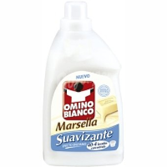 Omino Bianco Suavizante Marsella Botella 44 dosis