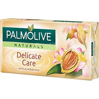 Palmolive Pastilla de jabón Naturals Sensitive Pack 3 pastilla 90 g