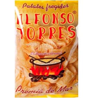 Torres Patatas alf. fritas 180 gramos