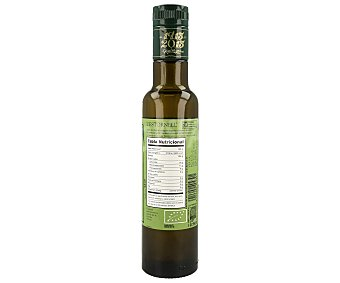 L'ESTORNELL Aceite de oliva virgen extra de agricultura ecológica 250 mililitros