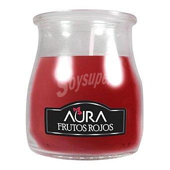 Aura Ambientador de frutos rojos 1 ud