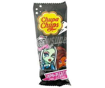 Chupa Chups Caramelo palo Monster High 12 Gramos