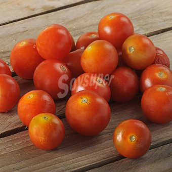 Tomate cherry granel Bandeja de 1000 g