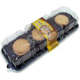 La Pasteleria Tarta de galleta 800 g