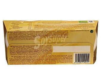 El Cantero de Letur Natillas de soja sabor a vainilla, Ecológicas,, 2x125 gramos 2x125g
