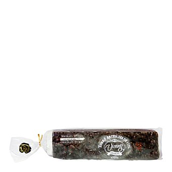 Vicens Turrón con chocolate 250 g