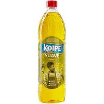 Koipe Aceite de oliva suave 0 Botella 1 litro