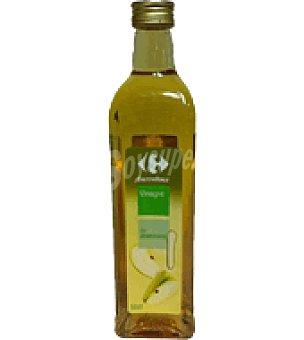 Carrefour Vinagre de manzana Botella de 50 cl