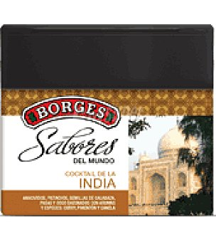 Borges Cocktail India 120 gr