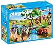 Escenario de juego Paseo de ponis en el campo, Country 6947 playmobil  Playmobil