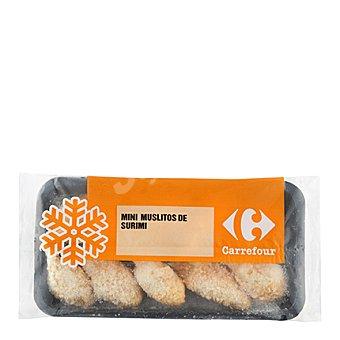 Mini muslitos de surimi Bandeja de 160 g