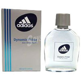 Adidas Colonia masculina dynamic spray 100 ml