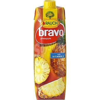 RAUCH Bravo Néctar de piña con Vitamina C Envase 1 l