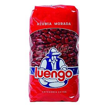 Luengo Alubia morada extra Paquete 1 kg