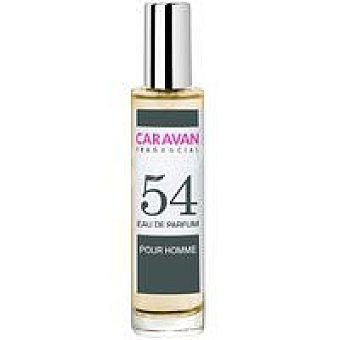 N.54 basado en Sólo Loewe CARAVAN Fragancia 30 ml