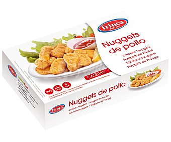 Frinca Nuggets de pollo 300 gr