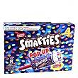 Mini helado Pop Up 4 ud 4 ud Smarties Nestlé