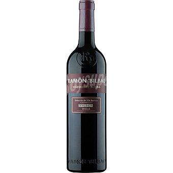 RAMON BILBAO Viñedos de altura Seleccion Especial vino tinto crianza D.O. Rioja  botella 75 cl