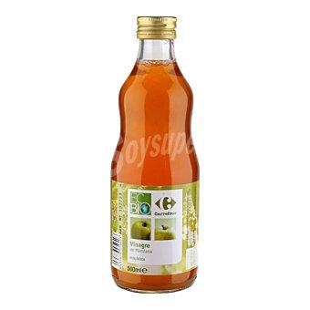 Carrefour Bio Vinagre de manzana 500 ml