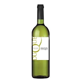 Castillo del Duque Vino de mesa blanco 75 cl