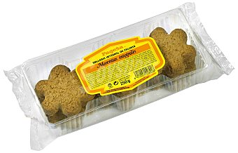 Diet Rádisson Morenitas integrales Paquete 250 g