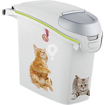 Contenedor de alimento para perro capacidad modelos surtidos 1 unidad