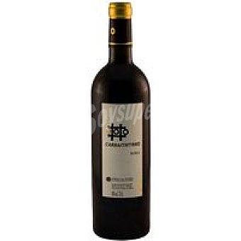 Carramimbre Vino Tinto Roble Botella 75 cl